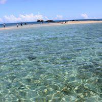 夏の石垣島2013・・・幻の島〜バラス島〜小浜島〜竹富島