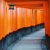 娘と二人の京都旅行 9月30日 10月1日