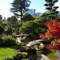 佐賀・福岡の紅葉の名所へ(21) 最後の観光は、旧伊藤伝右衛門邸の見学 下巻。