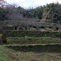 晩秋の石見銀山(山陰旅行3日目)