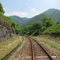 公共交通機関で回る飛騨と上高地の旅☆(1)噂のガッタンゴーと平湯温泉