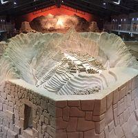 鳥取・砂の美術館とはわい温泉日帰り旅行2016