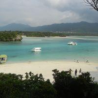 2015春 初石垣島(その1) 〜上陸、島を散策〜