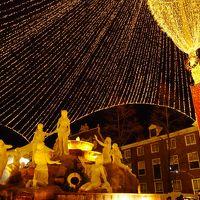 クリスマスはハウステンボス「光の王国」へ♪