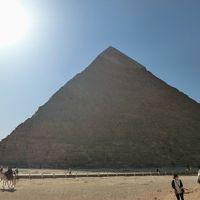 埃及遠征記その1 ギザとアレキサンドリア