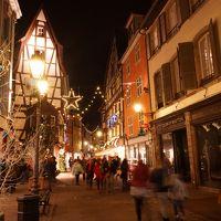 フランス&ドイツのクリスマスマーケットめぐり 2016 −4日目:ストラスブールとコルマール