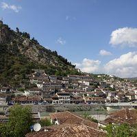バルカン半島周辺7ヶ国周遊GW個人旅行 1(成田〜ティラナ〜ベラット)