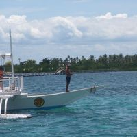 のんびりと9月のセブ島滞在記-4 マクタンの新ダイブスポットで珍しい魚に会いました。