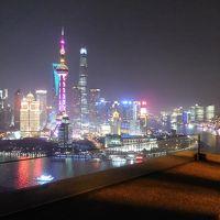上海旅行記