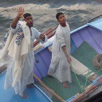 悠久のナイル川クルーズとエジプト周遊8日間�