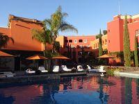 サン・ミゲル・デ・アジェンデのNo1ホテルと言われるRosewoodはやっぱり最高だった!