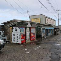 青春18きっぷで鯵ヶ沢のわさおに会いに行く旅【Part2】
