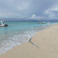 Nusa Lembongan編:年末年始弾丸旅バンコク→レンボンガン島→バリ