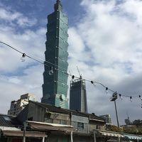 年末の台湾家族旅行
