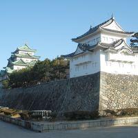 2016-17年 年またぎ愛知岐阜の旅(13) トヨタ産業技術記念館・名古屋城など
