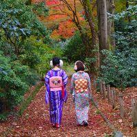 2016★秋の遠足★京都編