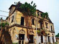 西・中・東部アフリカ10か国を巡る旅−01コートジボワール、グランバッサム