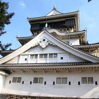 細川忠興が7年の歳月をかけて築城した小倉城、30年ぶり2度目の登城