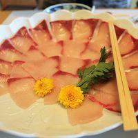 冬が旬!ぶりしゃぶを食べに行こう☆丹後半島へ!