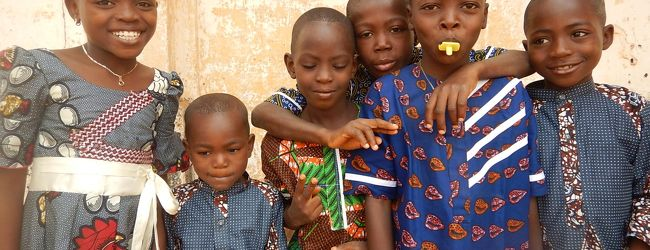 西アフリカ 奴隷貿易とブードゥー教を学ぶ