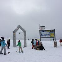 2016〜17年 スキー、スノーボード(追加1月31日ガーラ湯沢、2月4日スキージャム勝山、2月26日神立高原、3月6日石打丸山、3月12、13日サホロ)