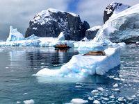 極地好き、南極突入!初めてのゴムボート偏