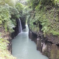 2016 鳥栖アウェイ遠征【その7】高千穂峡と天岩戸神社