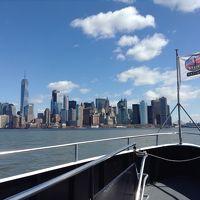 記念日旅行は、早春のニューヨークへ♪〜�