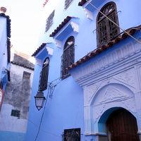 """モロッコ""""青の街""""シャウエンの最新レポートをお届け!"""