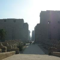 エジプトに行ってきた その3