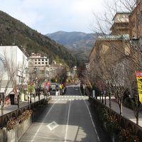 飛騨旅行 part1 下呂温泉〜高山編