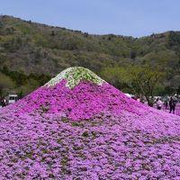 201604山梨富士五湖の旅 初日