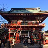 時間が空いたので東京を歩いてみよう 〜ラスコー展@上野、そして神田明神&湯島聖堂〜