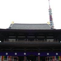 さて今日はどこへ行こう…思い立ったら東京散歩