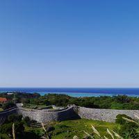 年末年始の沖縄旅行�♪2016→2017♪水族館にカフェに世界遺産で美ら海を満喫♪