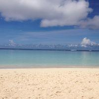 グアム2日目。パンケーキとタモンビーチとポリネシアンショー。
