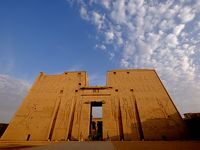 エジプト感動周遊8日間の旅Part3