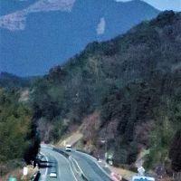 九重⇒鳥栖⇒柳川 大分/九州自動車道ドライブ ☆山田SAで休憩