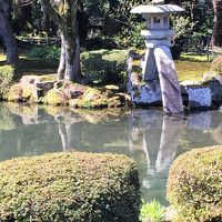 新幹線で行く金沢 (2015/4/4〜4/3)