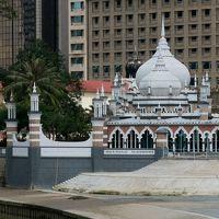 初マレーシア:SPGホテル巡り ルメリディアン・クアラルンプール 2