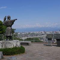 201505北陸旅行 初日 【富山・滑川】