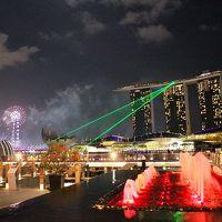 シンガポール★ときめきの連続、SpectacleCity♪グルメとシンガポールスリングを楽しむBirthDay【3泊5日ダイジェスト】