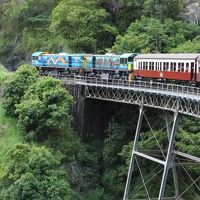 オーストラリア:ケアンズ&ゴールドコーストの旅�