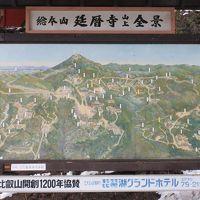京都旅行記 �
