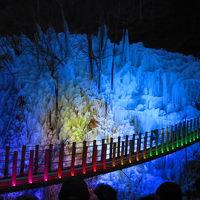 冬の景色☆秩父路三大氷柱を巡ってみました。