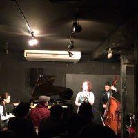 チャリで大阪西成区釜ヶ崎界隈&環状線ガード下ツアー、ラストナイトは西成ジャズで