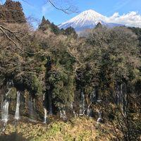 世界遺産 富士山の構成資産を巡る �富士山本宮浅間大社から白糸の滝、そして山宮・村山両浅間神社