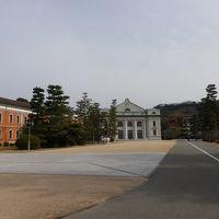 江田島海軍兵学校、呉、宮島を訪ねる旅