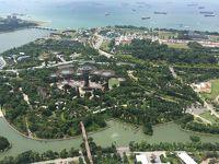 多国籍な国シンガポール