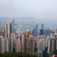 初めての香港4日間